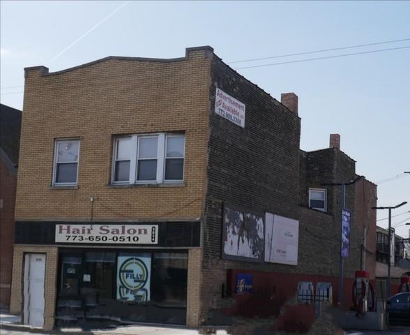 3834 Archer ,Chicago, Illinois 60632