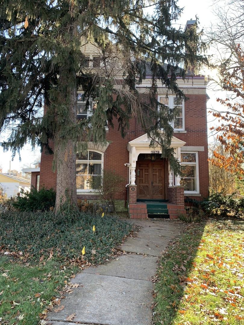 1678 Hampshire ,Quincy, Illinois 62301