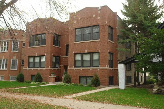 5247 Argyle Unit Unit 2e ,Chicago, Illinois 60630
