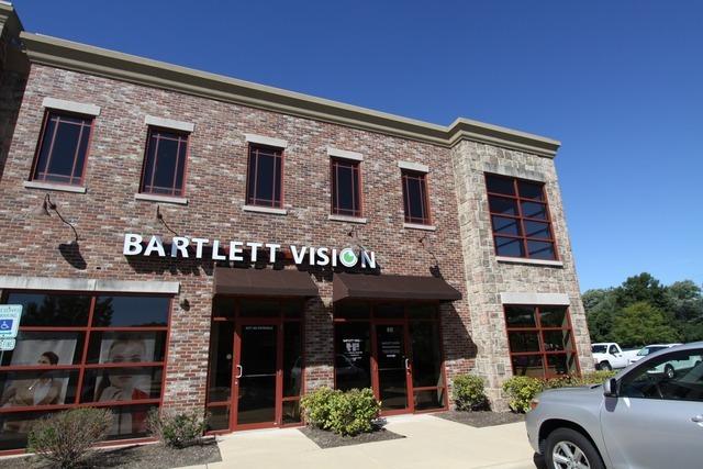 808 Bartlett Unit Unit 2d ,Bartlett, Illinois 60103