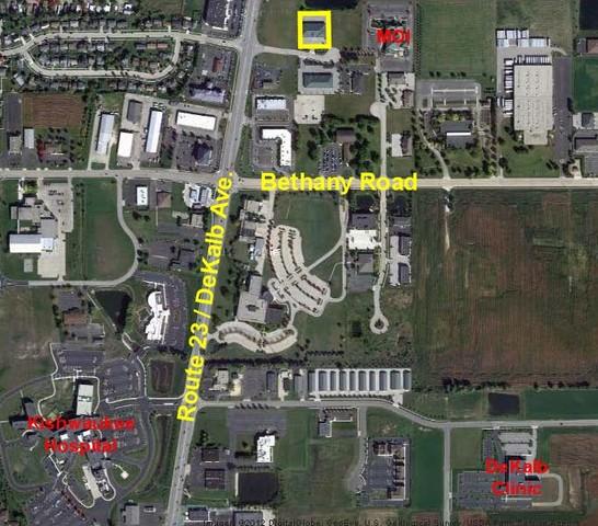 2127 Midlands Unit Unit 102 ,Sycamore, Illinois 60178