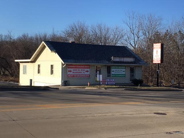 4213 Elm ,Mchenry, Illinois 60050