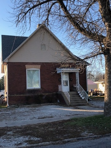 404 Everett, Streator, Illinois 61364