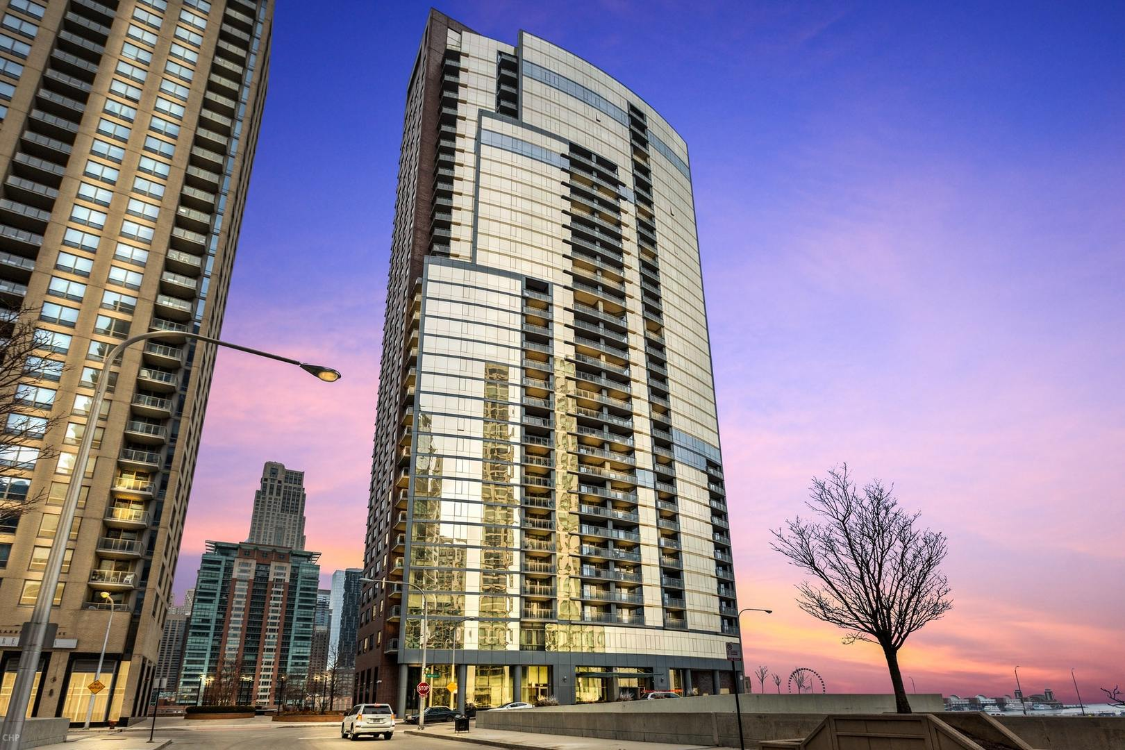 450 EAST WATERSIDE DRIVE #3009, CHICAGO, IL 60601