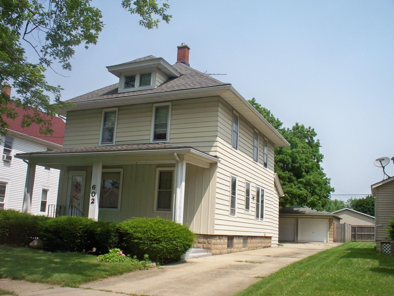 602 EDWARDS STREET, AURORA, IL 60505