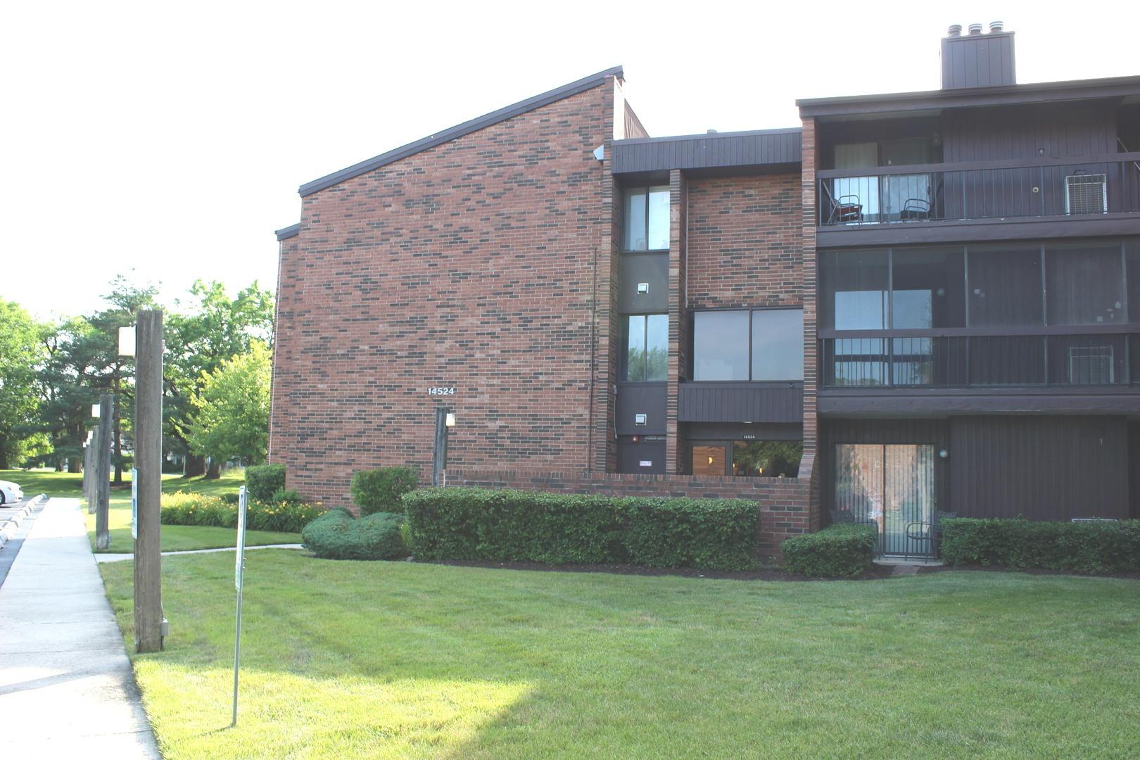 14524 Walden Unit Unit g2 ,Oak Forest, Illinois 60452