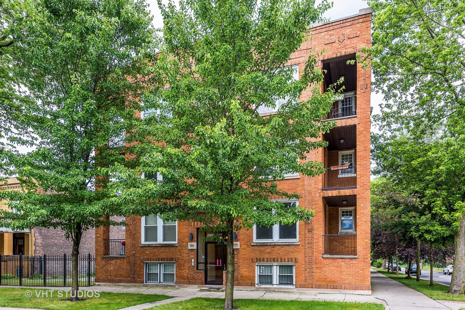 6800 S Dante AVE Unit #U1, Chicago, IL, 60637, condos and townhomes for sale
