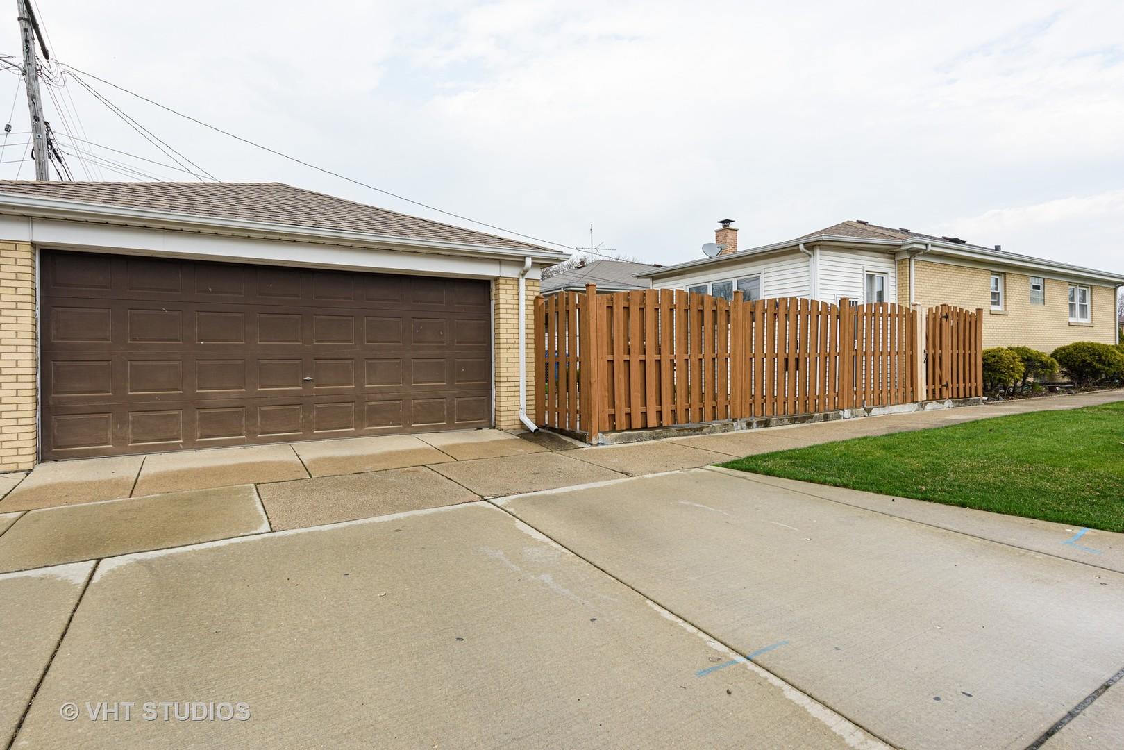 4700 Newcastle ,Harwood Heights, Illinois 60706
