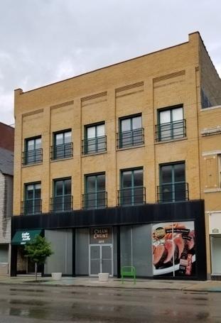3015 N Lincoln Avenue, Chicago, IL 60657