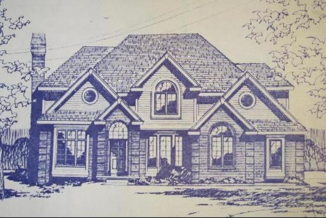 35010 N Oak Knoll Circle, GURNEE, IL 60031