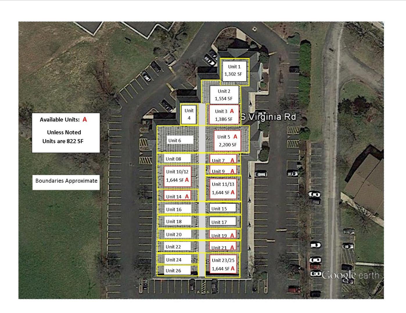 7105 Virginia Unit Unit 9 ,Crystal Lake, Illinois 60014