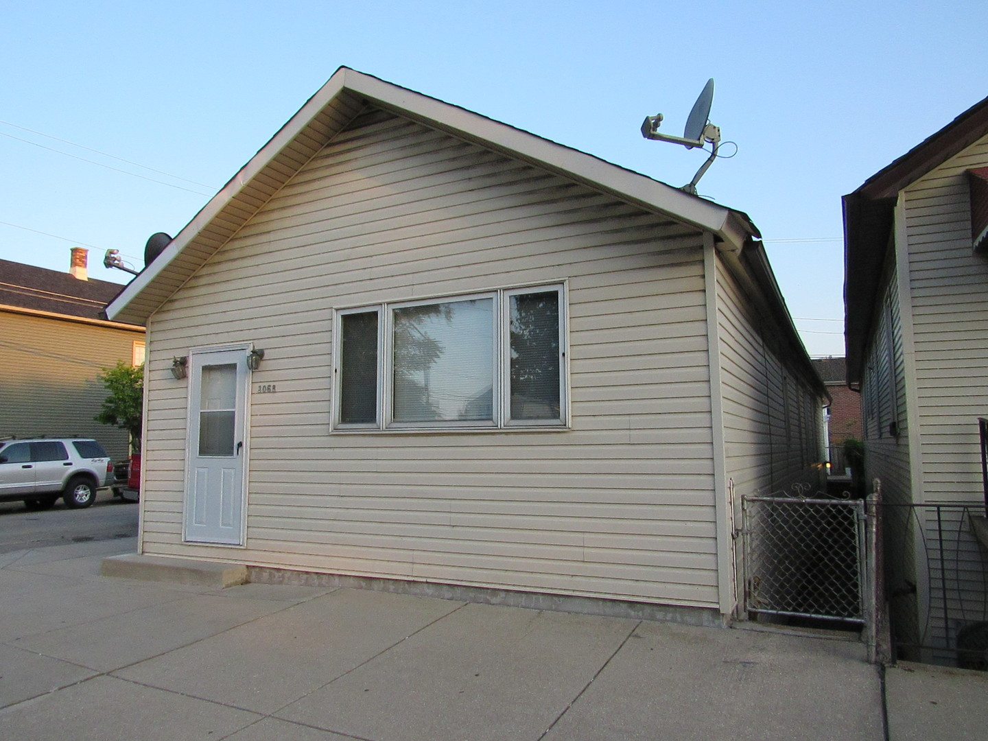 Photo of 3068 South Lyman Street CHICAGO IL 60608