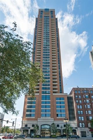 1160 1160 South Michigan Avenue 2107 Avenue Avenue, Chicago-loop, IL 60605