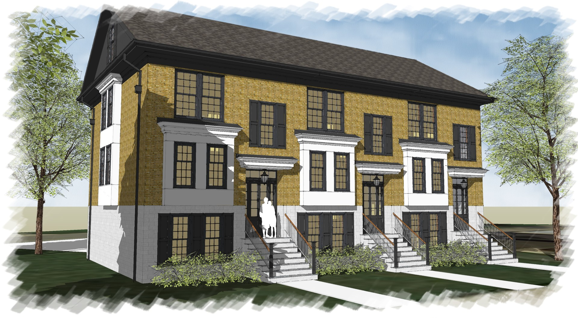 317 West Prospect Avenue, Mount Prospect, IL 60056