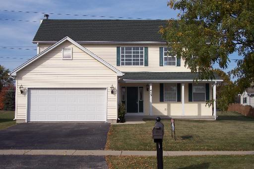 473 Spring Ridge Drive, Crystal Lake, IL 60012