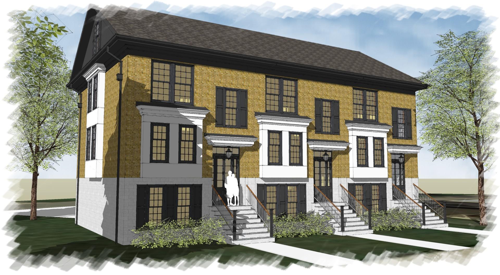 313 West Prospect Avenue, Mount Prospect, IL 60056