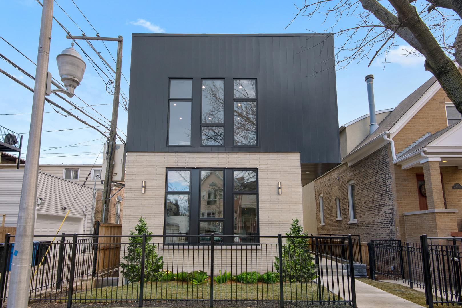 2013 W HOMER Street, Chicago, IL 60647