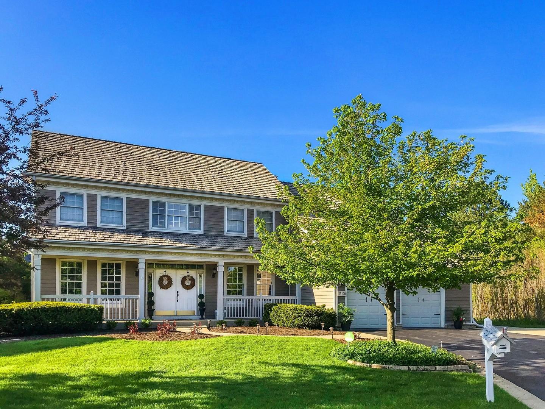 14100 W Rodmell Court, GREEN OAKS, IL 60048
