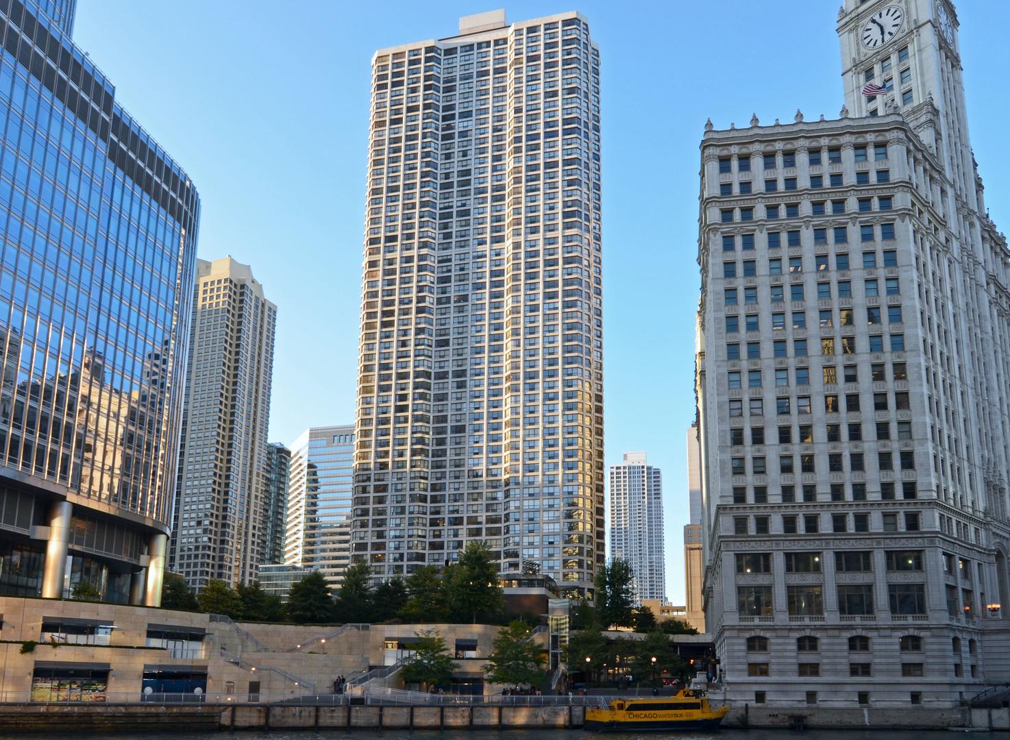 405 NORTH WABASH AVENUE #4008, CHICAGO, IL 60611