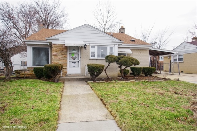 7011 North Crawford Avenue LINCOLNWOOD, IL 60712 09905854