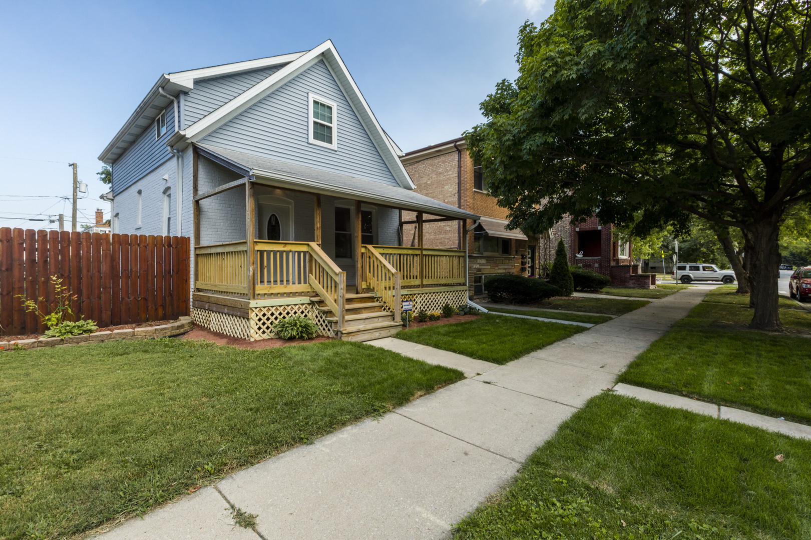 Photo of 12251 Maple Avenue BLUE ISLAND IL 60406