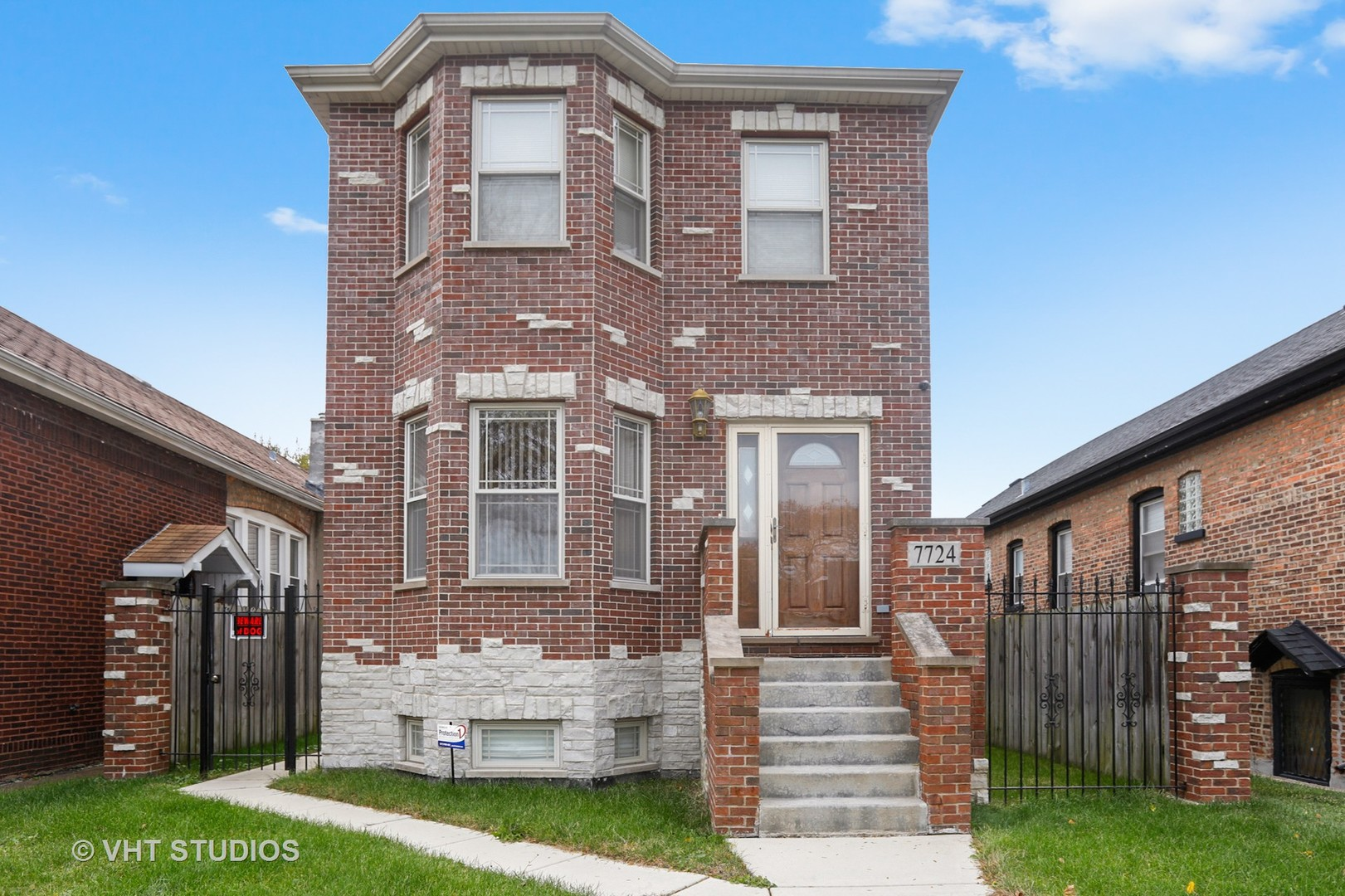 7724 SOUTH PRAIRIE AVENUE, CHICAGO, IL 60619