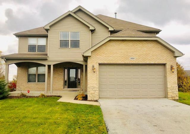 3150 Juniper ,Lynwood, Illinois 60411
