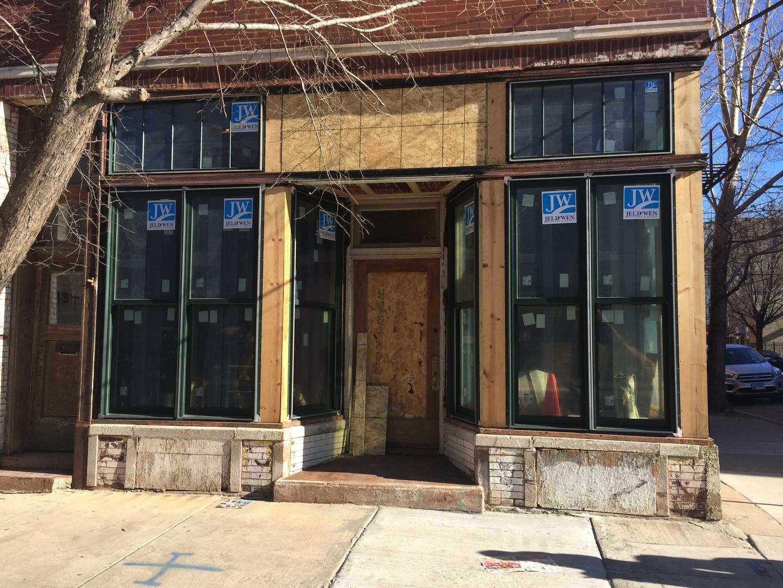 1843 Racine ,Chicago, Illinois 60608