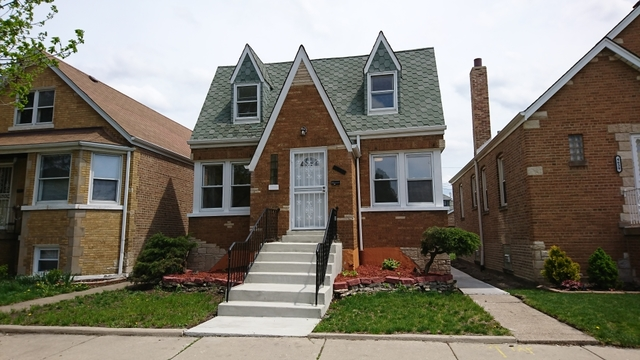 4637 SOUTH HARDING AVENUE, CHICAGO, IL 60632