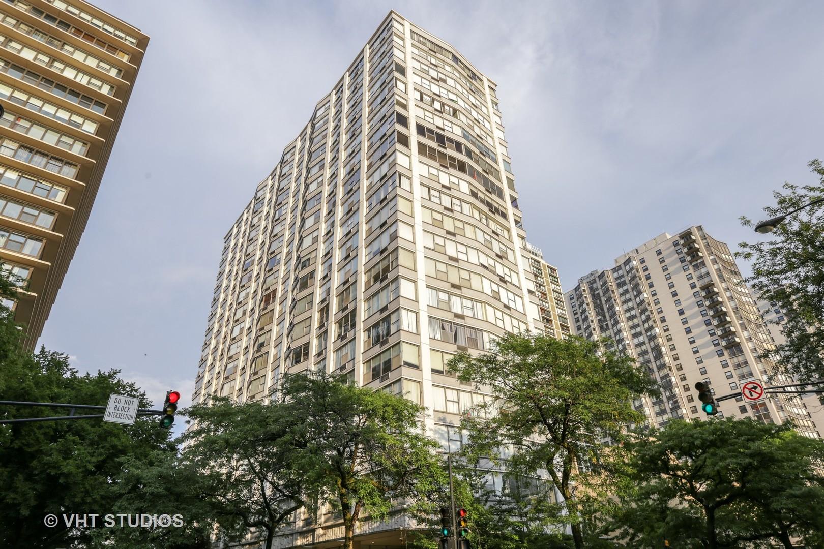 5757 Sheridan Unit Unit 10g ,Chicago, Illinois 60660
