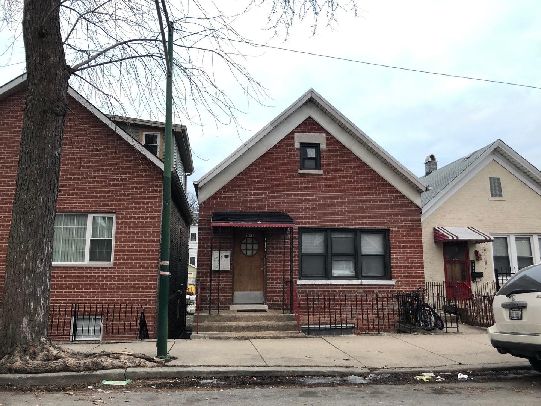 2945 SOUTH QUINN STREET, CHICAGO, IL 60608