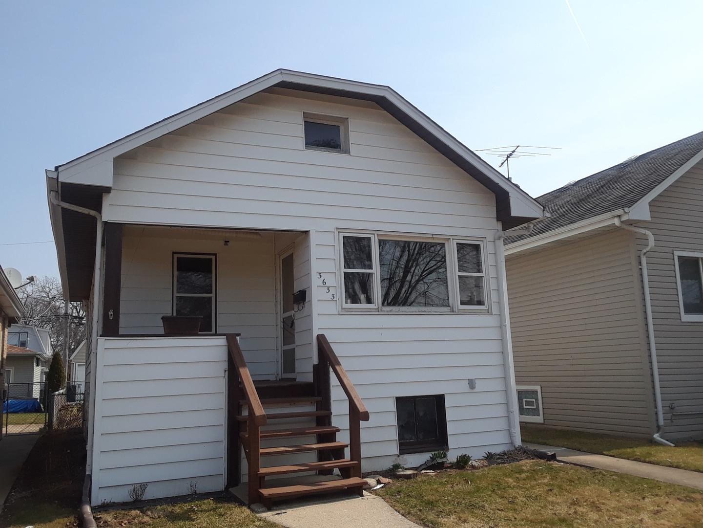3633 Olcott ,Chicago, Illinois 60634