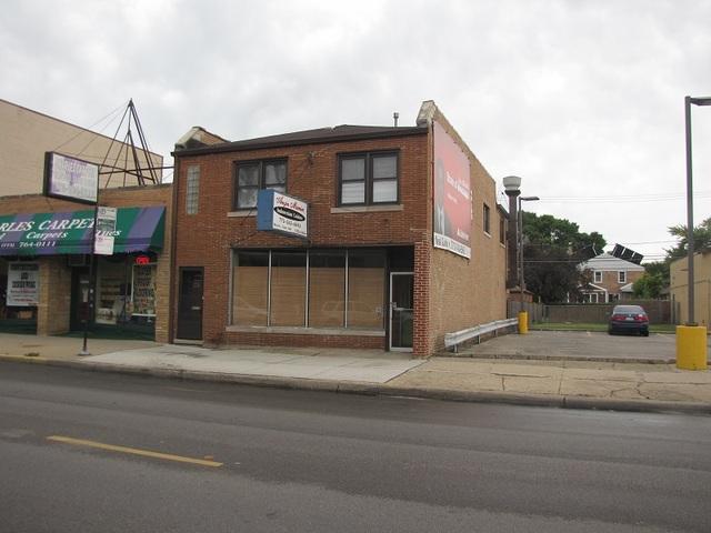 2739 Touhy ,Chicago, Illinois 60645