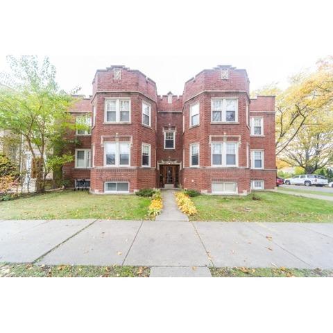 6454 Rockwell Unit Unit b ,Chicago, Illinois 60645