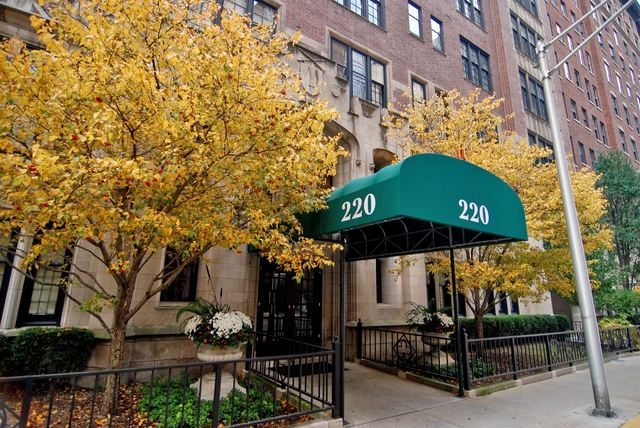 220 220 East Walton Place 7e Place Place, Chicago-near North Side, IL 60611