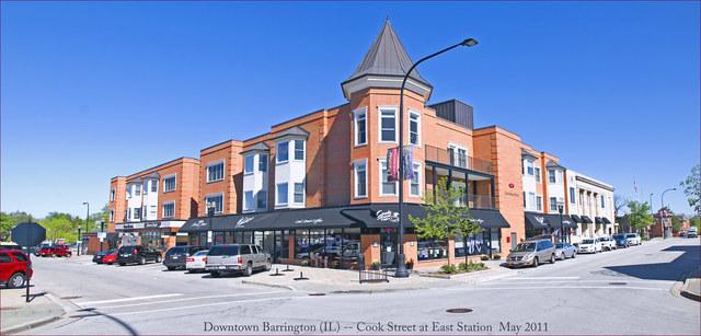 404 Hillside ,Barrington, Illinois 60010