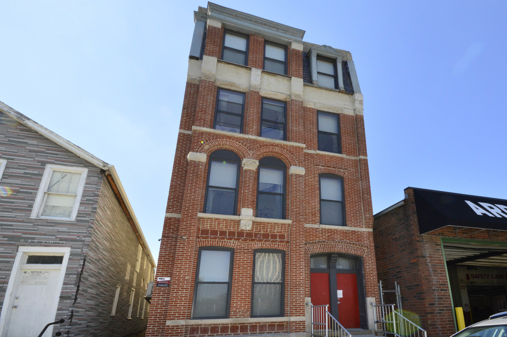 1151 West Erie Street, Chicago-West Town, IL 60642