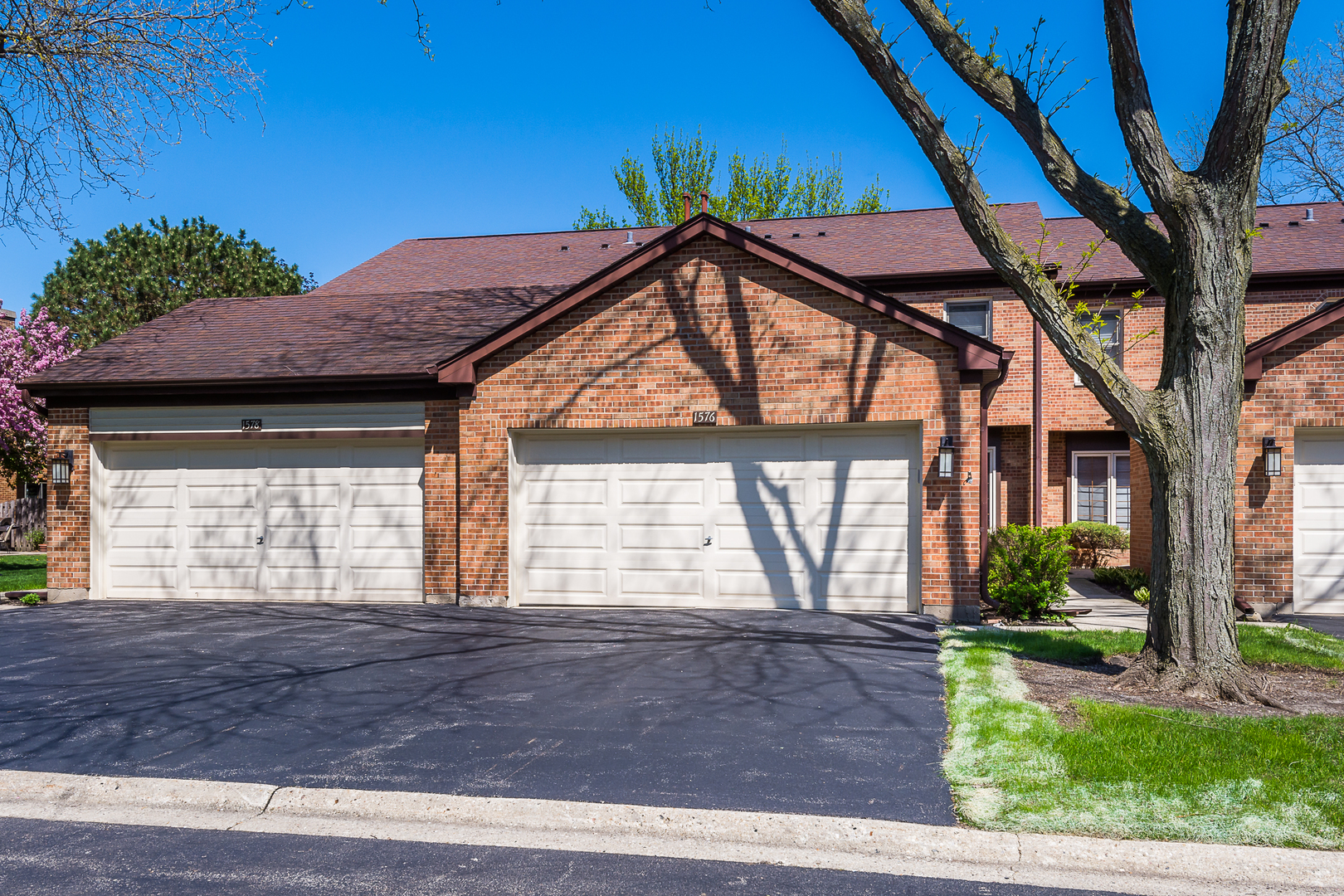 1576 Windsor Unit 1576 ,Arlington Heights, Illinois 60004