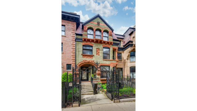 38 E SCHILLER Street, CHICAGO, Illinois 60610
