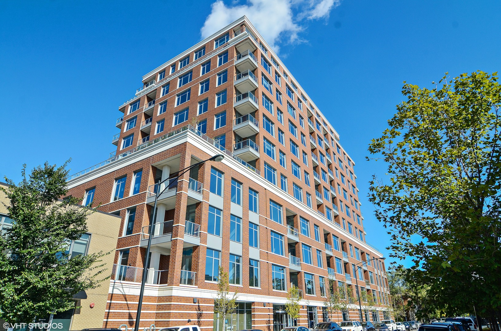 540 WEST WEBSTER AVENUE #813, CHICAGO, IL 60614