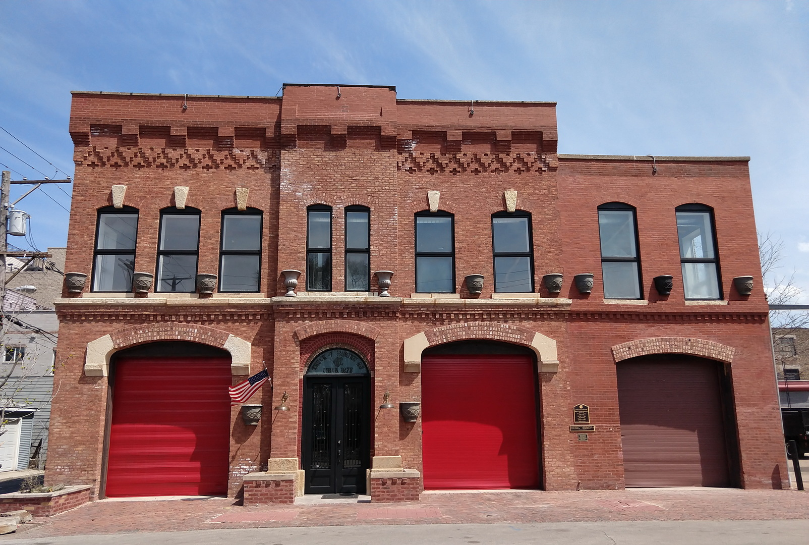 459 North Wolcott Avenue, Chicago, IL 60622