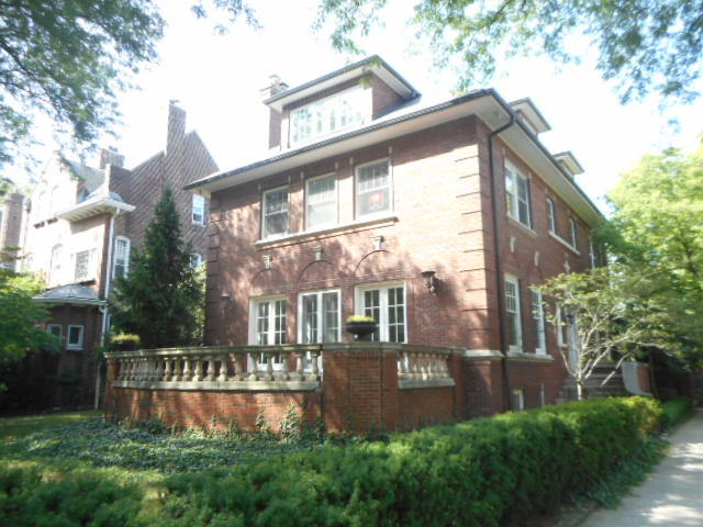 4900 SOUTH KIMBARK AVENUE, CHICAGO, IL 60615