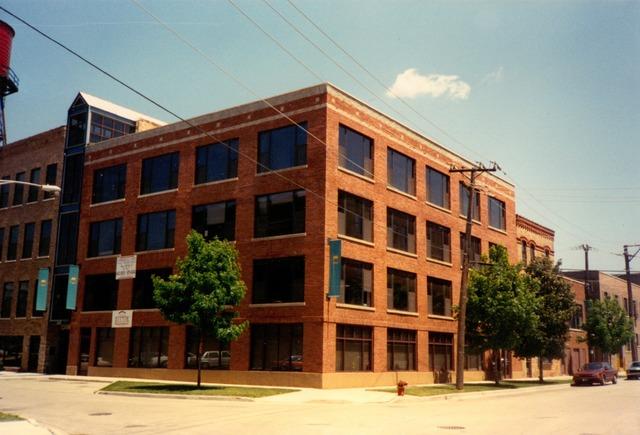1415 Dayton Unit Unit d-2west ,Chicago, Illinois 60642
