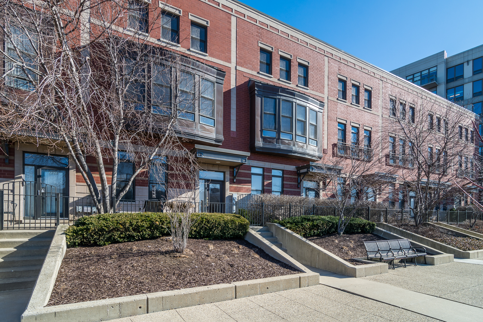 1029 NORTH RIVERWALK STREET, CHICAGO, IL 60610
