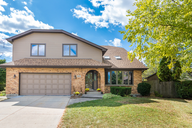 $399,000 - 5Br/3Ba -  for Sale in Addison