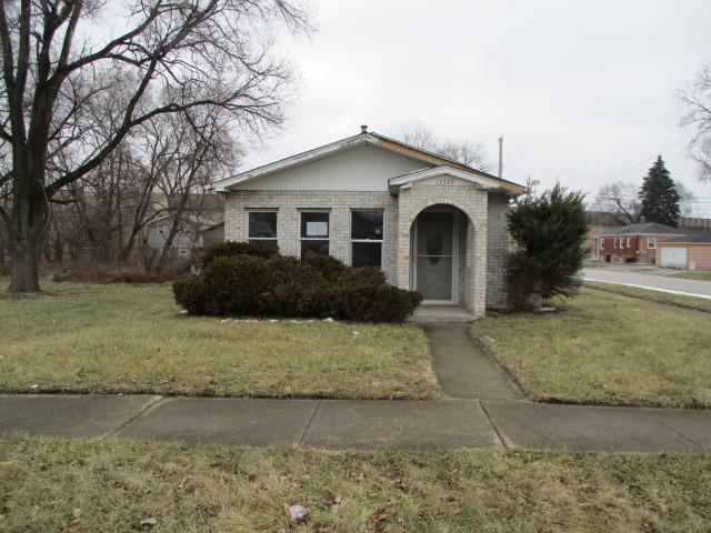 13349 Kildare ,Robbins, Illinois 60472