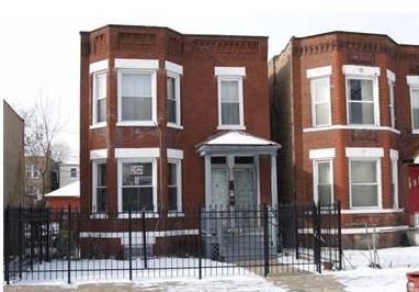 6454 S Laflin ST, Chicago, IL, 60636, apartments (multi-unit) for sale