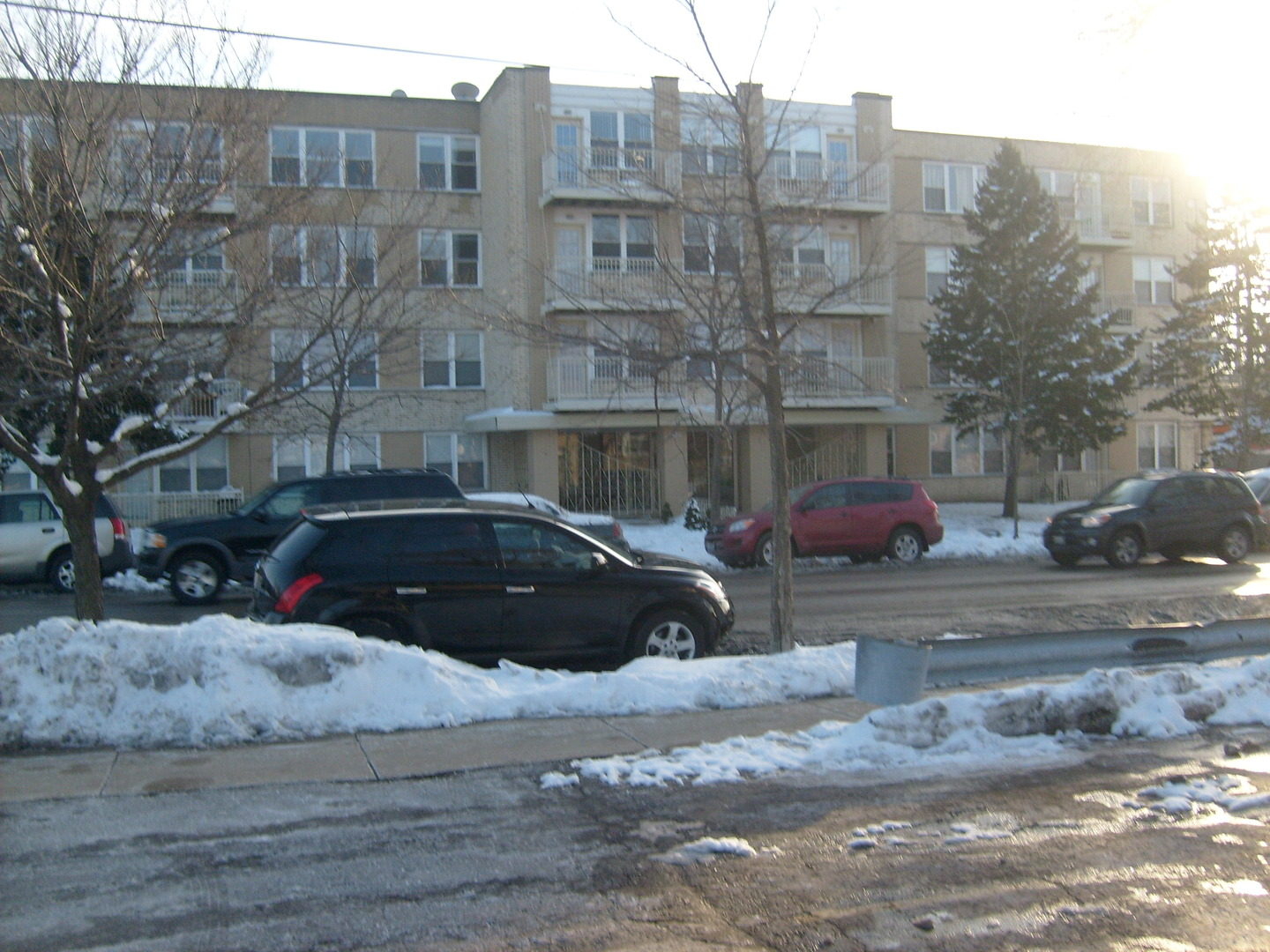 2501 Touhy Unit Unit 405 ,Chicago, Illinois 60645