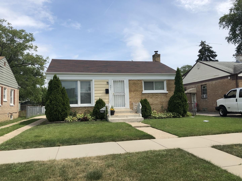 531 48th ,Bellwood, Illinois 60104