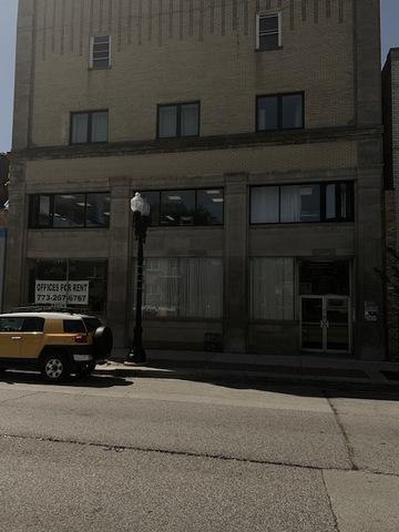 2431 Irving Park ,Chicago, Illinois 60618